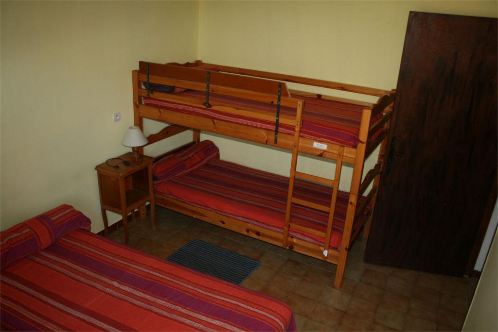 La 2e chambre du Tilleul